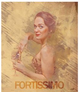 Концерт группы Fortissimo в пабе «Clever Irish Pub»