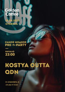 Kostya Outta & QDN