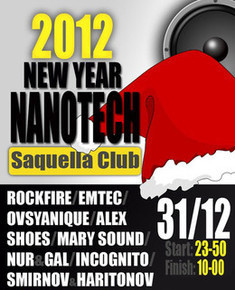 Nanotech New Year