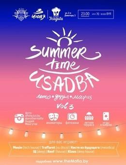 Summer Time Mafia