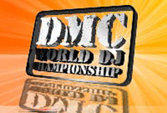 DMC World DJ Championship