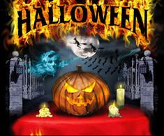 Halloween в «Пивном прибое»
