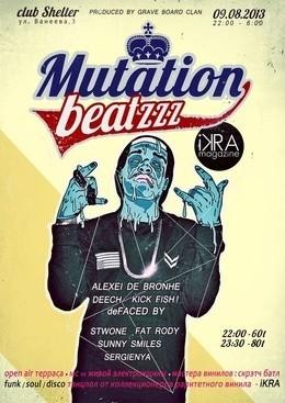 Mutation Beatzzz