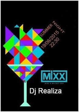 Пятница в Mixx