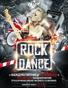 Rock & dance