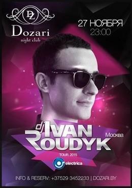 Ivan Roudyk