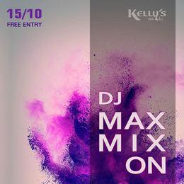 DJ Max Mix
