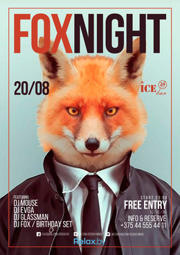 Fox Night