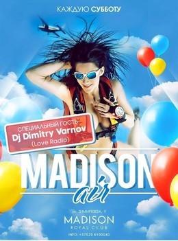 Madison Air