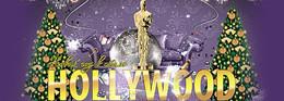 Новый год в стиле Hollywood