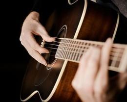 Любимые песни в живом исполнении