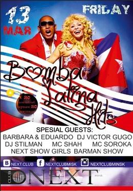 Bomba Latino Hits