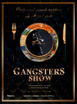 Gangster show