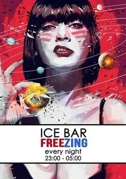 Freezing / Igos Ray