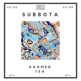 Gaamer & Tea