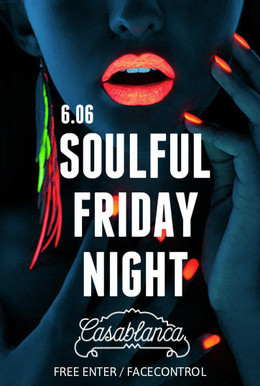 Soulful Friday Night