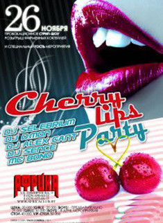 The Cherry Lips Party