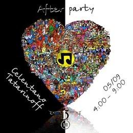 After Party в 13