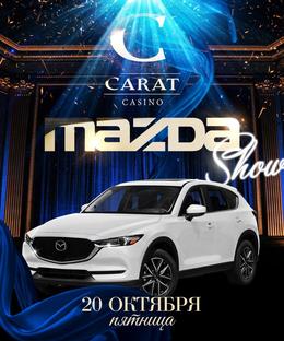 Mazda Show