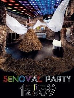 Senoval party