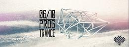 Prog-psy-trance party