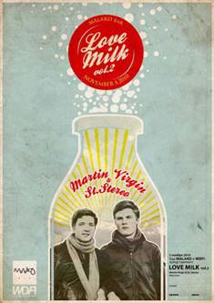 Love milk 2
