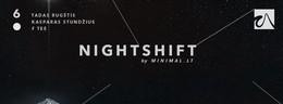 NightShift by minimal.lt
