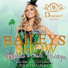 Baileys Show