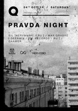 Pravda Night