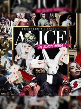 Alice in Black House