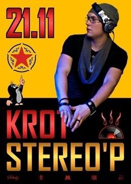Krot & Stereoporno