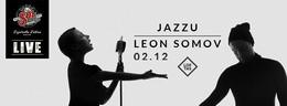 Sol Live: Leon Somov & Jazzy