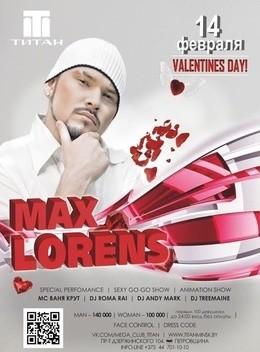 Max Lorens