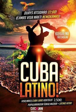 Cubana Party