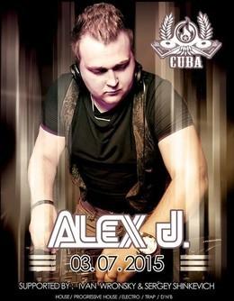 Alex J
