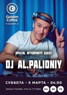 DJ Al.Palioniy