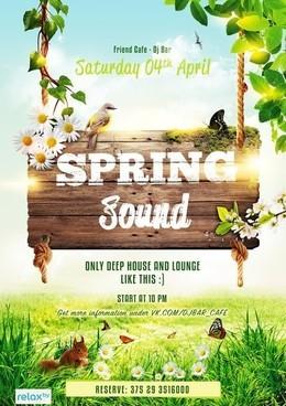 Spring Sound
