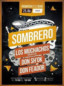 Sombrero Party