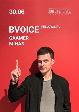 Bvoice [Fellows/Ru]