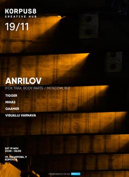 Anrilov [Moscow / RU]