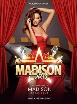 Madison Star