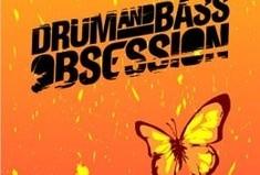Drumandbass Obsession