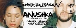 Anushka Live   Sugar basin