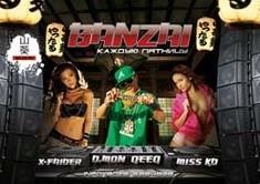 Banzai
