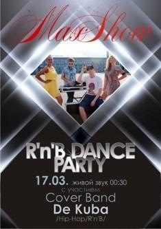 R'n'B Dance Party