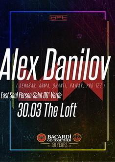 Alex Danilov (Ru)