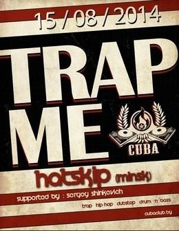 Trap Me!
