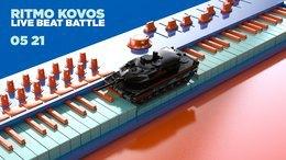 Ritmo Kovos: Live Beat Battle