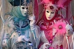 Vivat carnavale la Italia