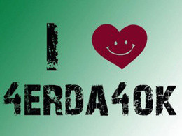 I Love 4erda4ok